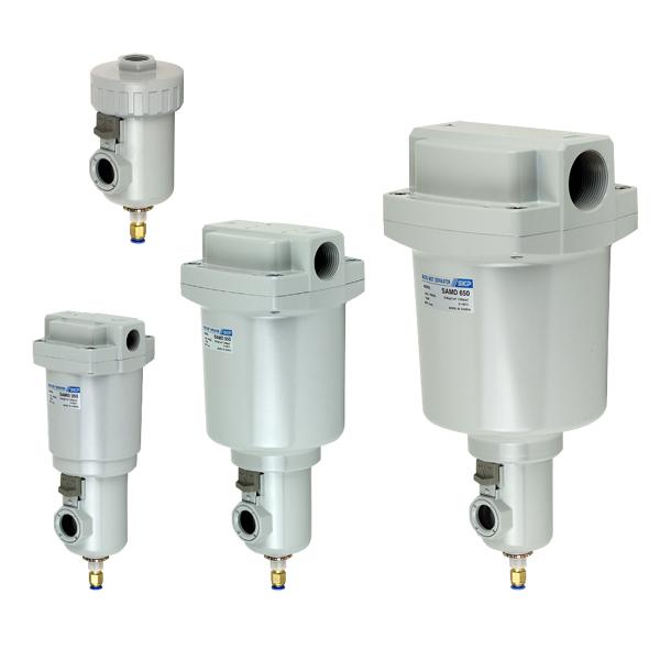 압축공기 청정화기기
